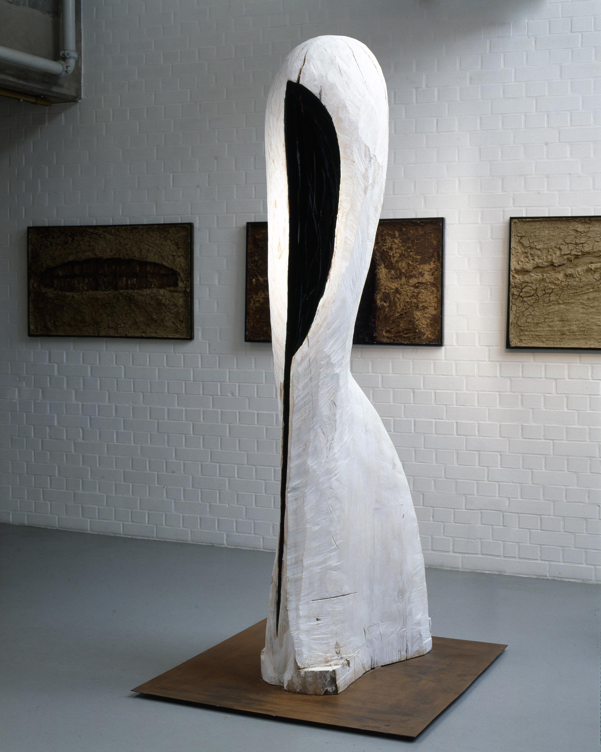 Ausstellung 03.09. - 16.10.2016 | Trak Wendisch | Malerei, Skulptur