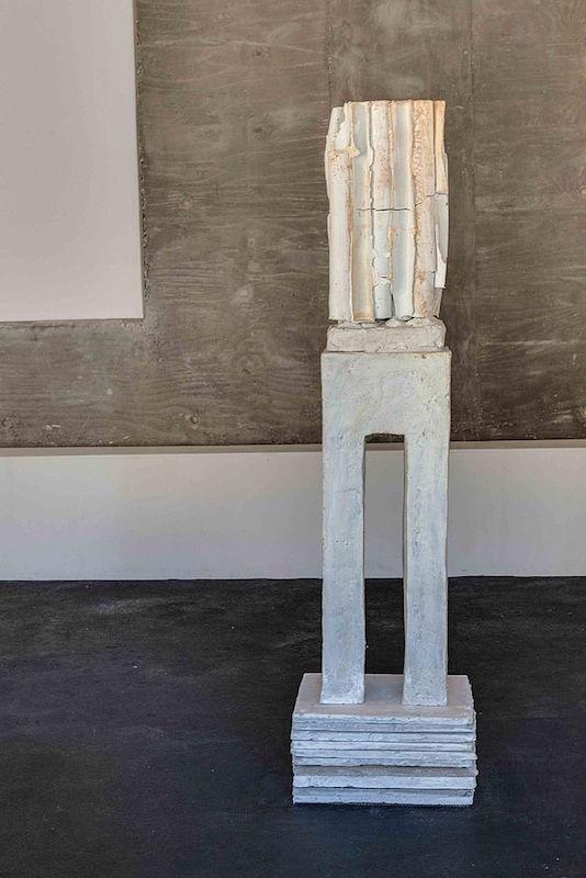 Ausstellung 25.03. - 23.04.2017 | Lotte Buch | vermiformis